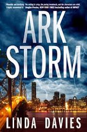 Giveaway - Ark Storm