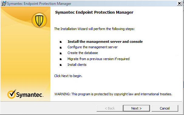 Symantec Endpoint Protection Manager 12.1 Serial Number