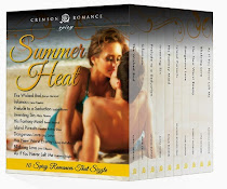 NOW AVAILABLE! Summer Heat Box set