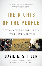 Now in Paperback: The Rights of the People