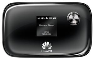 Huawei E5776 Mobile Hotspot