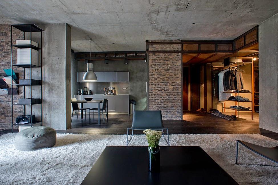 Популярные стили дизайна интерьера жилых помещений с промокодом Оби