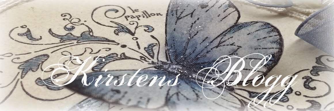 Kirstens Blogg