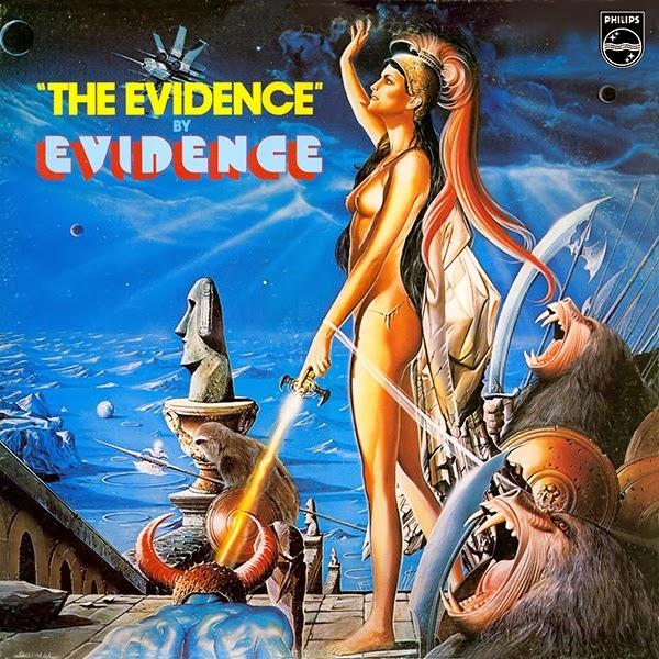 Evidence - The evidence (1978) [MULTI]
