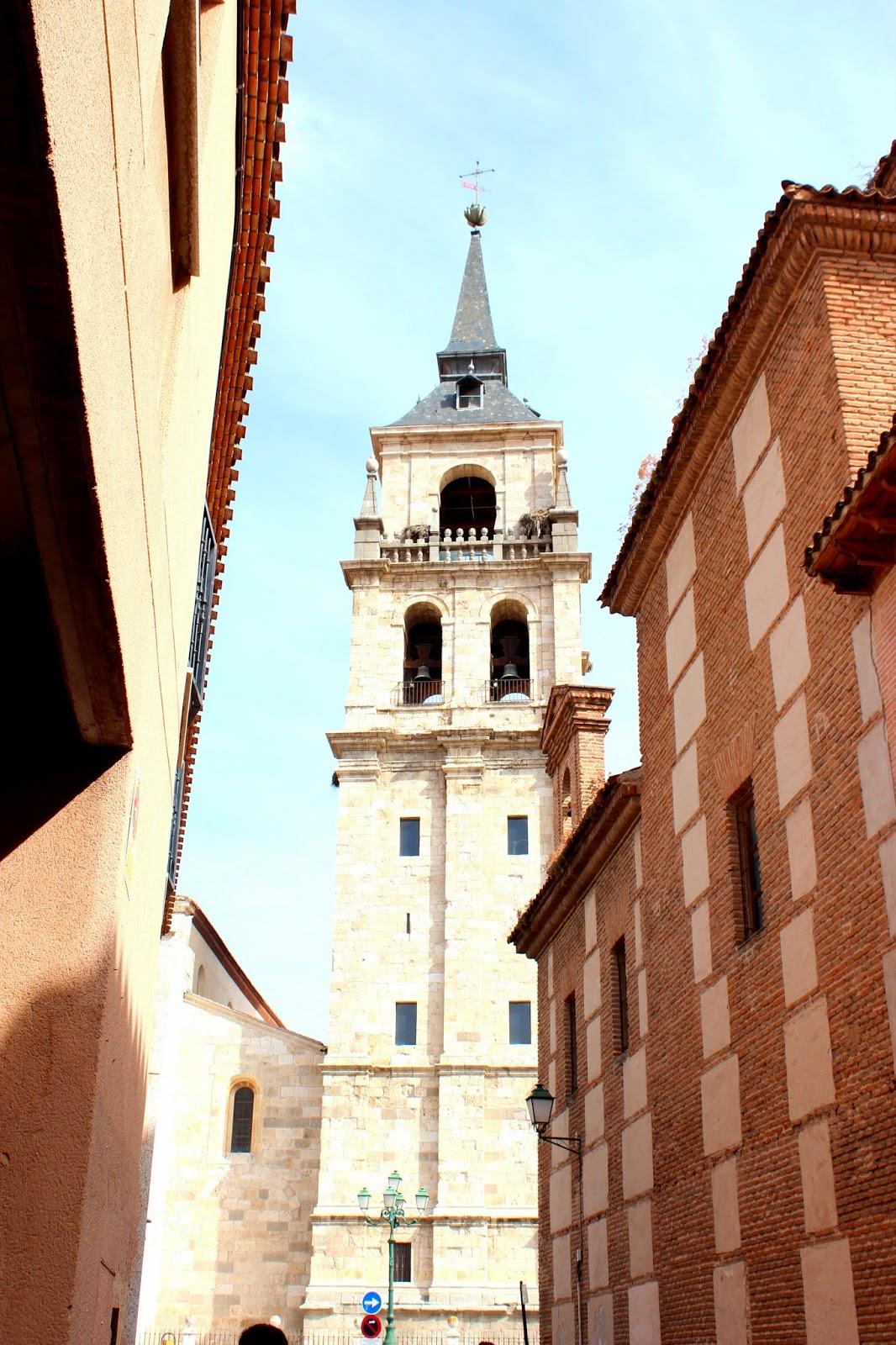 Catedral Magistral de Santos Justo y Pastor