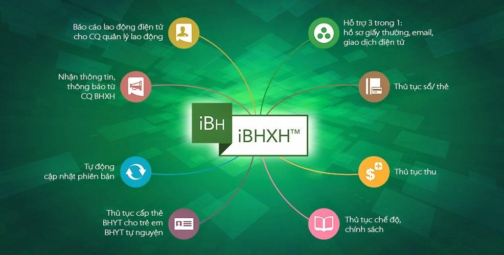 iBHXH