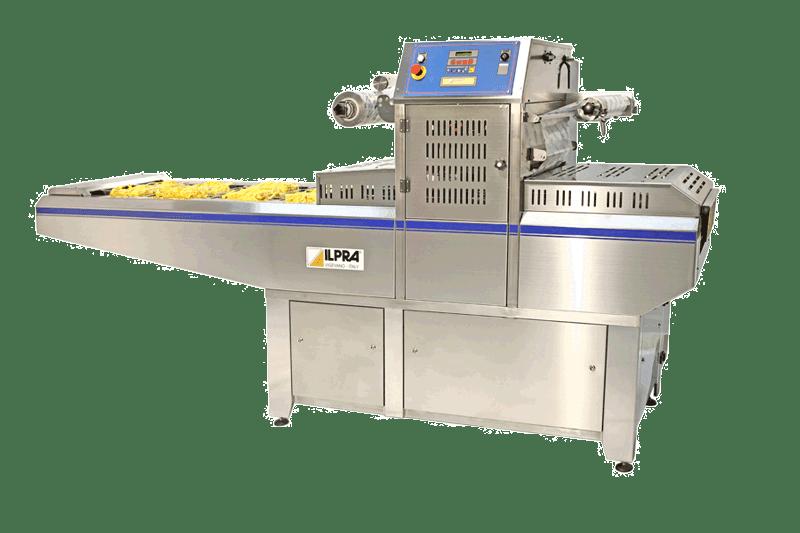Termosaldatrici termosaldatrici e sicurezza alimentare - Macchine per il sottovuoto alimentare ...