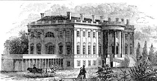 La Casa Blanca 1790