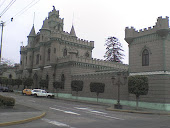 El castillo Rospigliosi