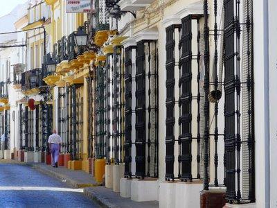 Lugares de inters y Pueblos con encanto de Andaluca Moguer Huelva