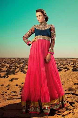 Latest Trends Of Summer Dress Styles For Party 2015