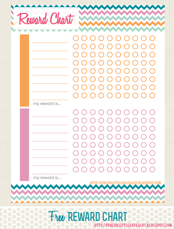 Reward Charts Template Reward Chart Template Editable Printable – Free Reward Chart Templates