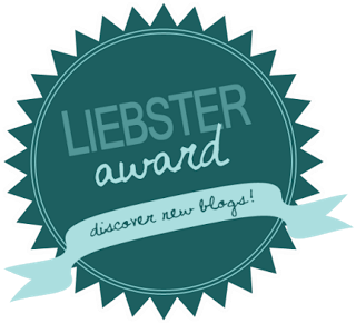 Liebster Blog Award 2016