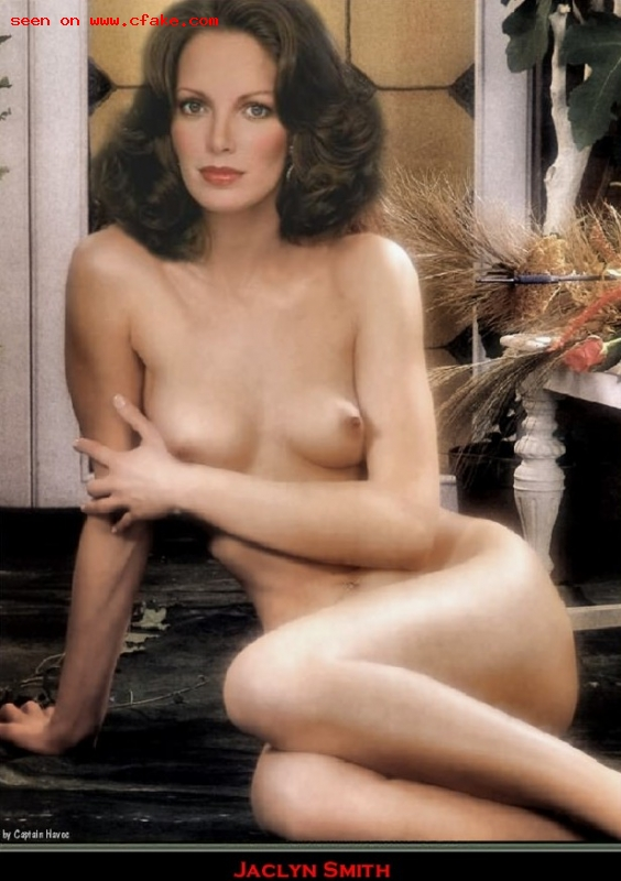 Jaclyn smith nude fakes