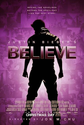 Justin Bieber's Believe (BRRip Full HD Inglés Subtitulada) (2013)