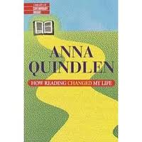"""Anna Quindlen ""How Reading Changed My Life"""