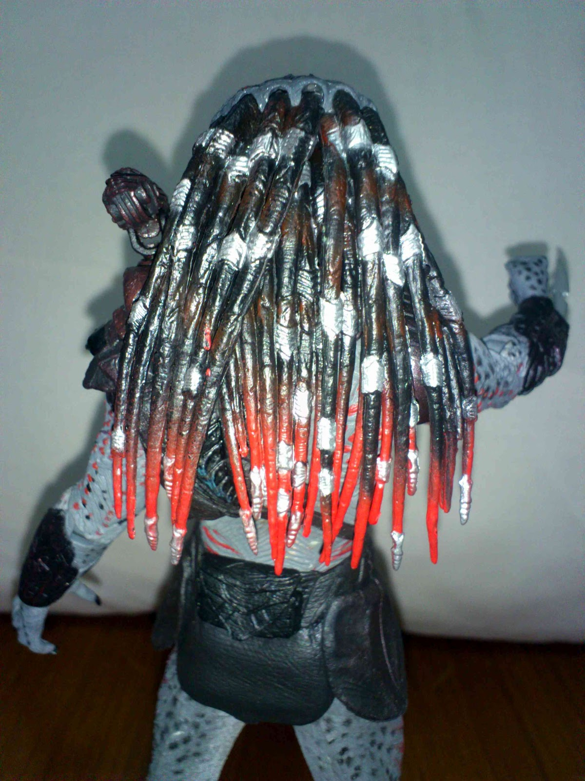 house of toy porn neca berserker predator grey unmasked