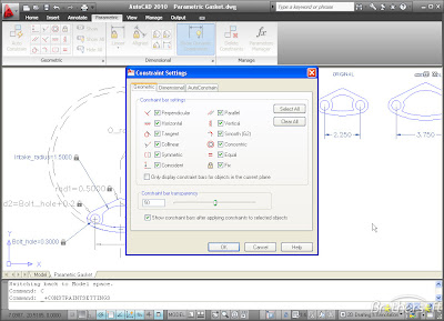 Free Download Autodesk AutoCAD 2010
