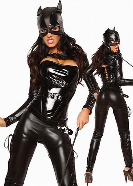 Disfraces de Halloween Sensuales, parte 1
