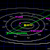 Quan sát sao chổi PANSTARRS với độ sáng biểu kiến lớn nhất trong năm nay