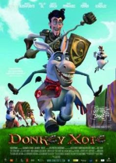 Donkey Xote 2007 Hollywood Movie Watch Online