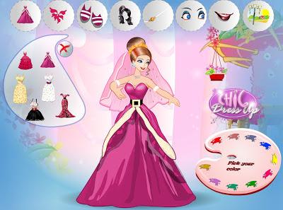 Trucos para juegos de Princesas