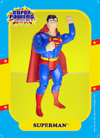 Super Powers Collection Superman Action Figure by Kenner Superman Super Powers Collection Figure Clark Kent Kenner Mattycollector DC Universe Classics Unlimited Man of Steel Toys Movie Masters polymerphelia GeekSummit