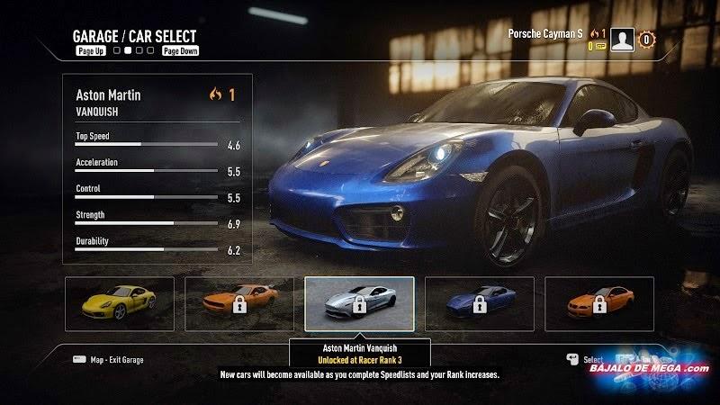 Descargar need for speed 3 para pc gratis