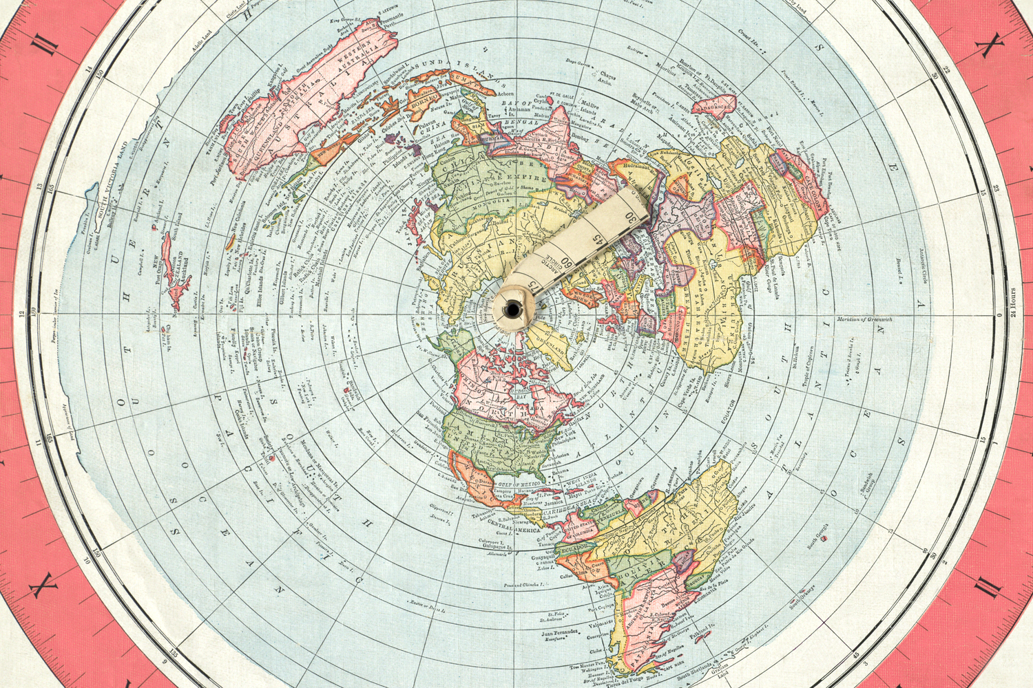 south pole google maps with La Tierra Plana Maniobra Distraccion Encubrimientos Nasa on Australia World Map together with Spherical Image Of The Earth Centered In North America furthermore Map Of Continents If All Ice Melted Sea additionally The Monroe Doctrine And Blacks furthermore Oops.