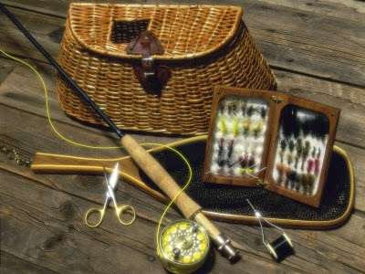 Fly Fishing Sport
