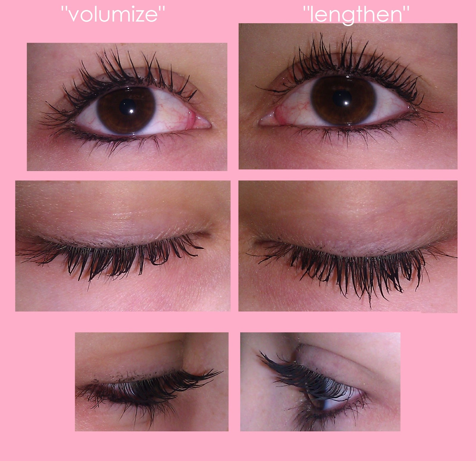 Lainamarie91 updated review flower beauty zoom in ultimate mascara izmirmasajfo