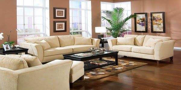 Decorate your Living Room