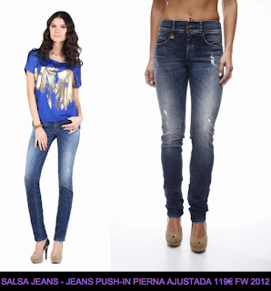 Salsa-Jeans-Lookbook-Otoño-Invierno-2012/2013
