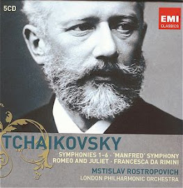 GAY ICON: TCHAIKOVSKY