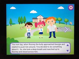 Ο ΜΕΛΗΣ Ο ΝΤΑΗΣ / Rooney the Bully