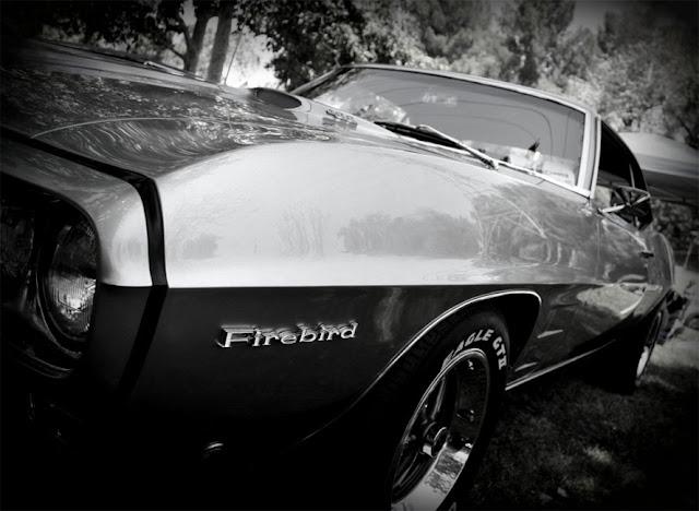 ポンティアック・ファイアーバード/トランザム 初代 | Pontiac Firebird/ Trans Am (1967-69)