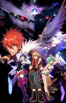 Baixar Download Aquarion Evol - Episódios MP4 Português