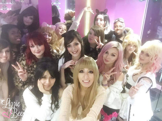 uk gal gyaru meet