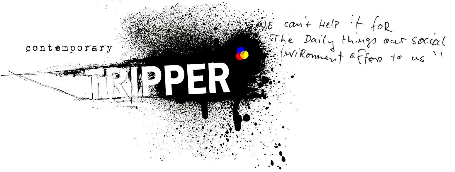 TRIPPER ART