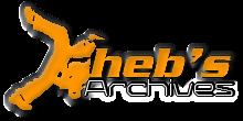 Jheb's Archive