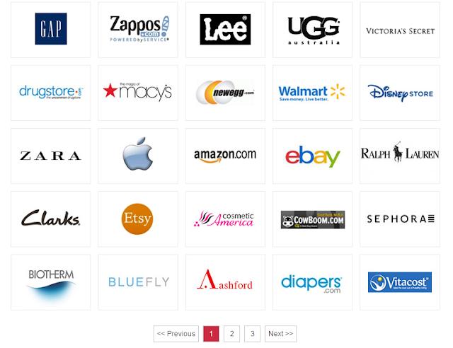 brand online ternama USGobuy: Mudah Berbelanja di Online Shop Amerika Serikat
