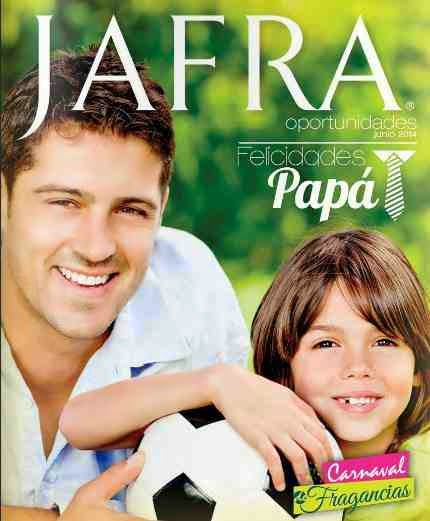 jafra catalogo junio 2014