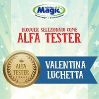 Alfa Tester