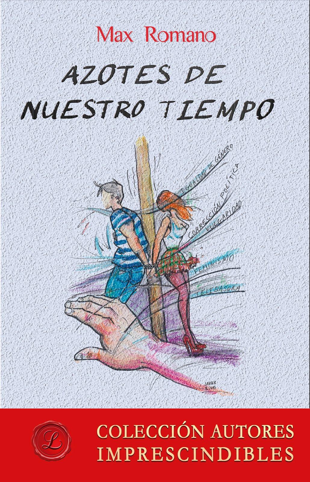 AZOTES DE NUESTRO TIEMPO