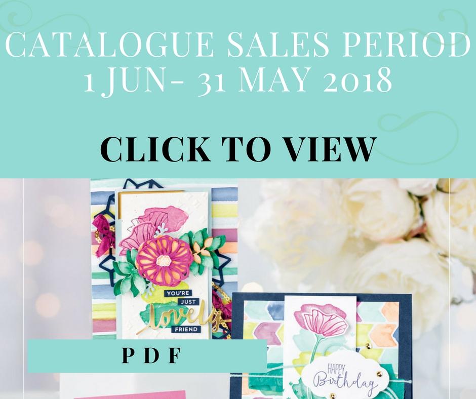 2017-2018 Annual Catalogue