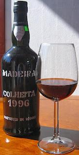 Vinho da Madeira - Um néctar com mais de 500 anos