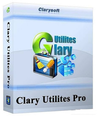 Glary Utilities Pro 3.3.0.112 Full with serial key
