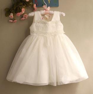 gaun anak anak model 10 hub nila 085 8686 209994 Model Baju Dress Anak Perempuan 2014