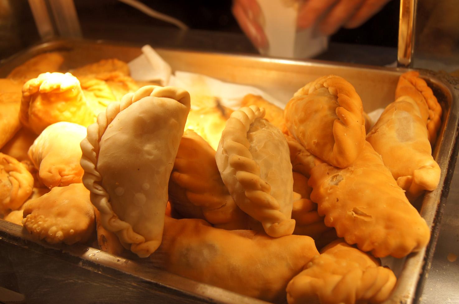 Janpotterhead argentina for Argentine cuisine culture
