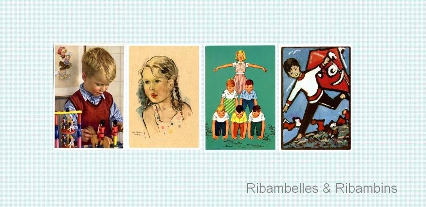 Ribambelles et Ribambins